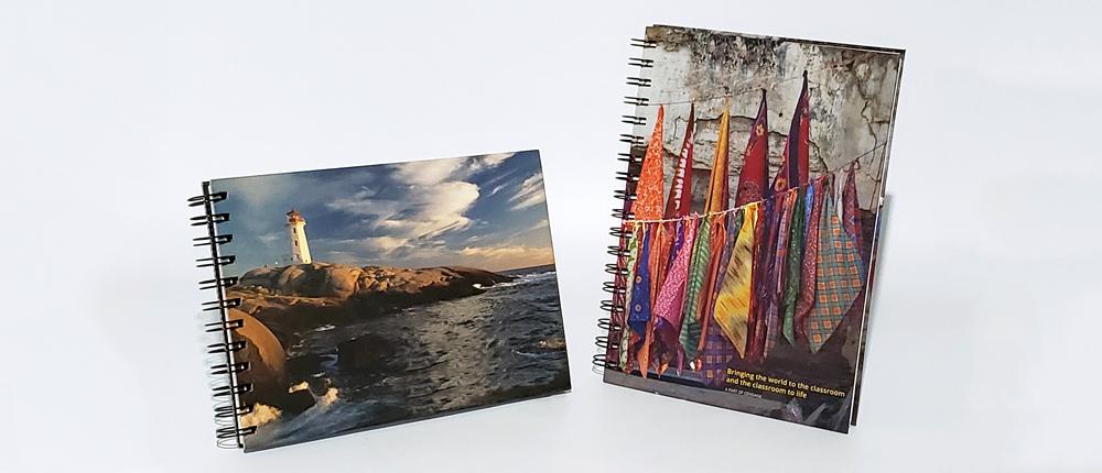 Caderno Personalizado São Paulo