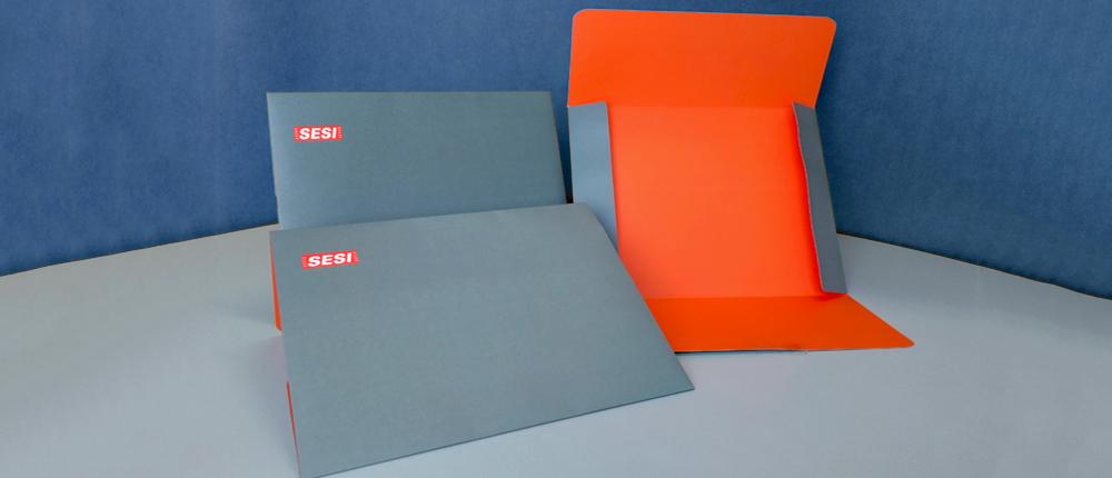 Envelopes para empresa