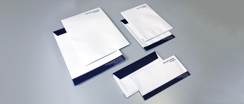 Envelopes para empresa em SP