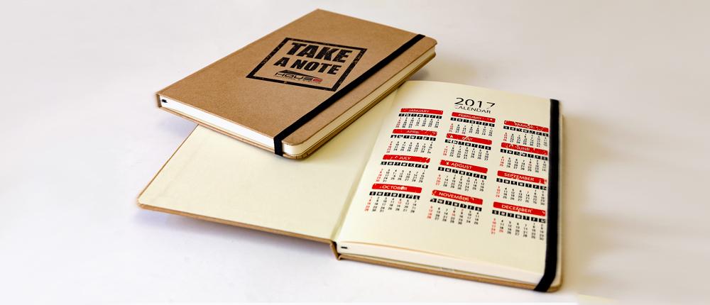 Caderneta Personalizada Moleskine São Paulo