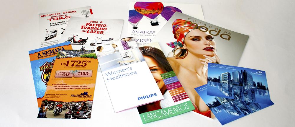 Folders Corporativos