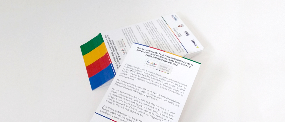 Flyer ou Folheto Corporativos em SP