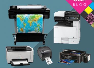 Tipo de Impressora