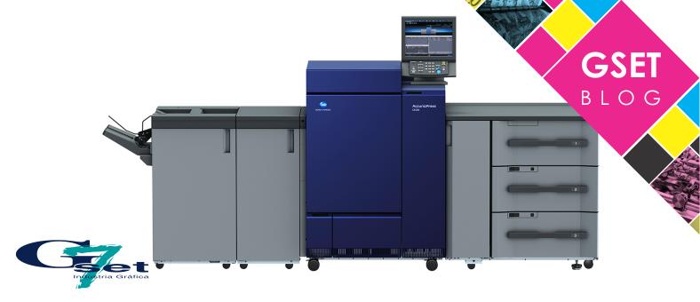 Tipos de impressora