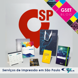 Gráfica em São Paulo - Serviços de Impressão