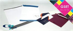 Envelope personalizado
