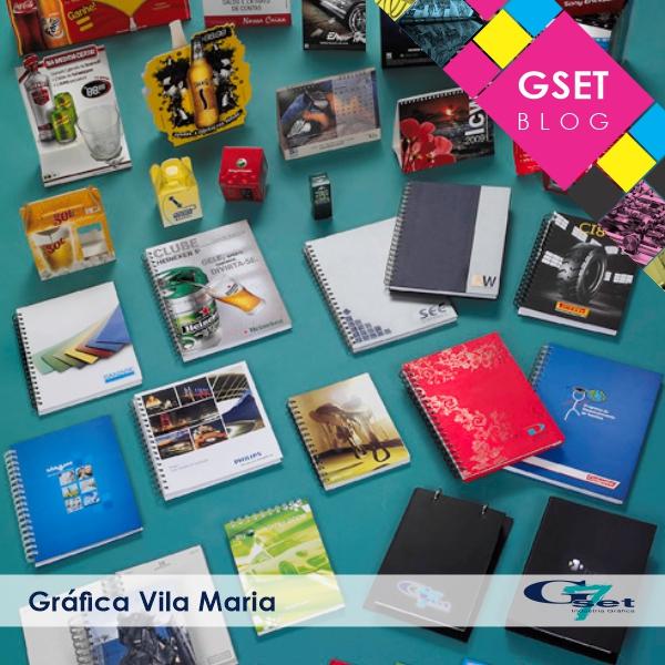 Gráfica Vila Maria