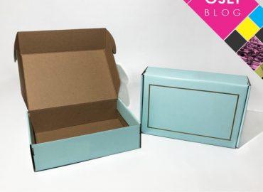 Embalagens para E-commerce