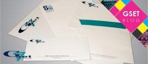 Envelopes personalizados para Empresas