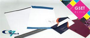 Papel Carta Personalizado