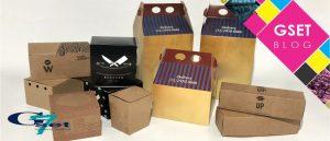 Embalagens para Comida e Lanches de Delivery
