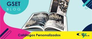 Catálogos Personalizados