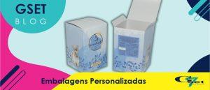 Embalagens Personalizadas são itens essenciais para seu negócio