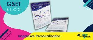 Impressos Personalizados e a necessidade dele em seu Negócio